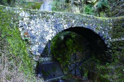Okedake Bridge