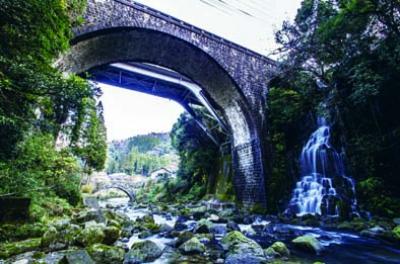 Toshine Bridge